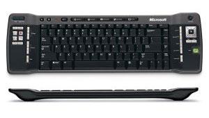 Microsoft Windows XP Media Centre Edition Remote Keyboard 3 Pack image