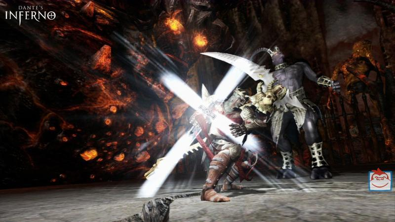 Dante's Inferno Death Edition for Xbox 360 image