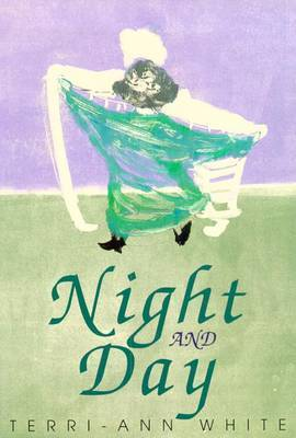 Night and Day by Terri-Ann White