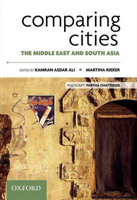 Comparing Cities by American University in Cairo