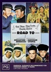 Bob Hope Box Set on DVD