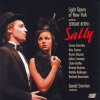 Jerome Kern: Sally by Various