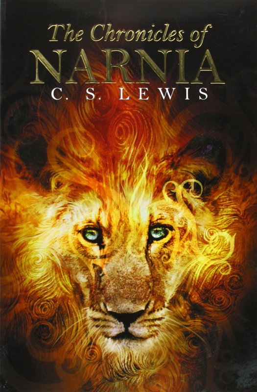 The Chronicles of Narnia (7 Books in 1) by C.S Lewis