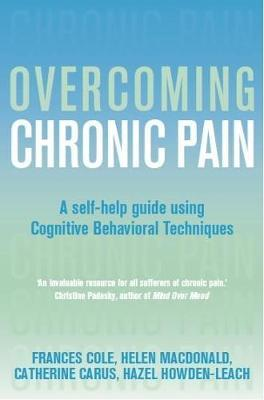 Overcoming Chronic Pain by Frances Cole image