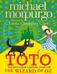 Toto by Michael Morpurgo