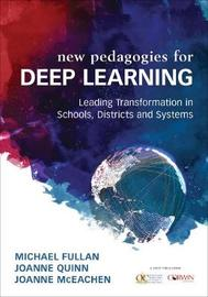 Deep Learning by Michael Fullan
