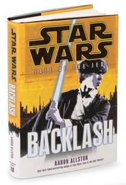 Star Wars: Fate of the Jedi: Backlash by Aaron Allston