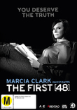 Marcia Clark Investigates The First 48 on DVD