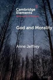 Elements in the Philosophy of Religion by Anne Jeffrey