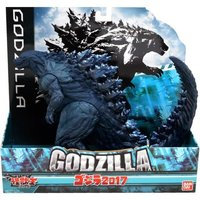 Monster King Series: Godzilla 2017 - Action Figure