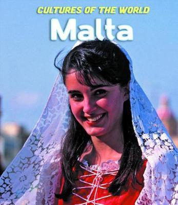 Malta by Debbie Nevins image