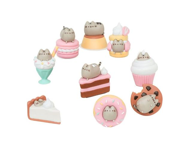 Pusheen Mystery Minis - Series 2 (Blind Box)