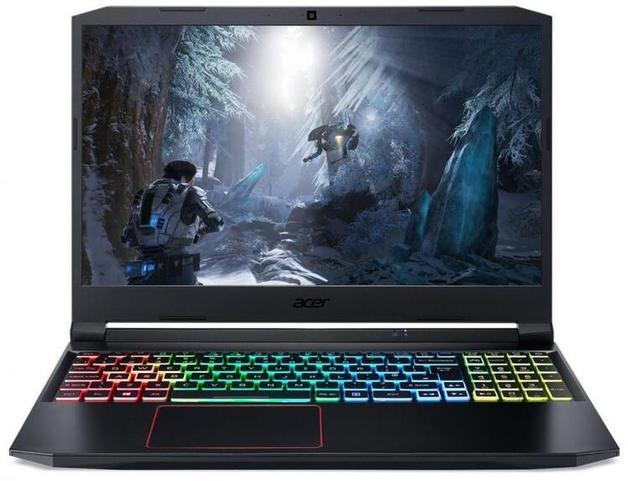 """15.6"""" Acer Nitro R5 16GB RTX3060 512GB 144Hz Gaming Laptop"""
