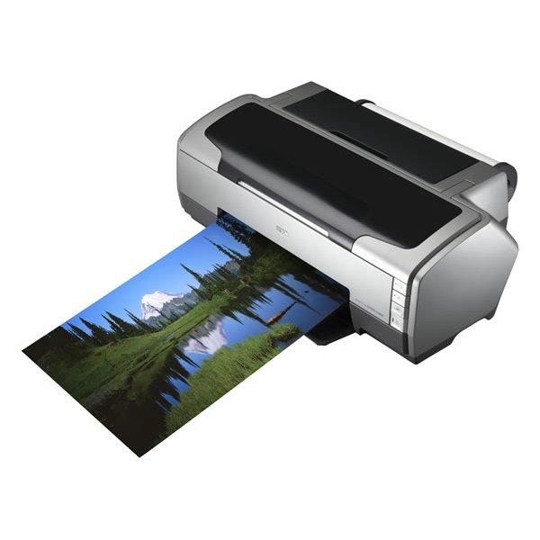 Epson Stylus Photo R1800 A3+ Photo Printer image