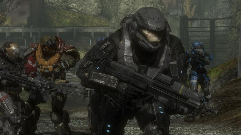 Halo: Reach for Xbox 360 image