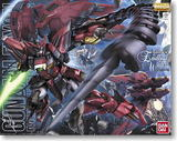 1/100 MG Gundam Wing Epyon EW Version