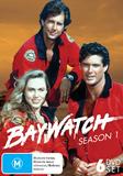 Baywatch - Season 1 DVD