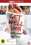 Get Well Soon - AKA: Bon Rétablissement! DVD