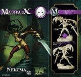 Malifaux: Nekima