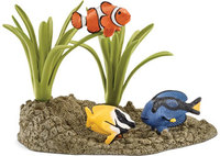 Schleich – Coral Fish