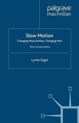 Slow Motion by L. Segal image