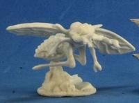 Dark Heaven Bones: Fly Demon