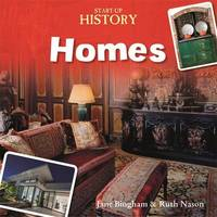 Start-Up History: Homes by Jane Bingham