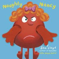 Naughty Nancy by Sam Lloyd