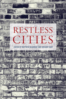 Restless Cities image