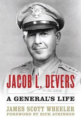Jacob L. Devers by James Scott Wheeler image