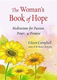 The Woman's Book of Hope by Eileen Campbell
