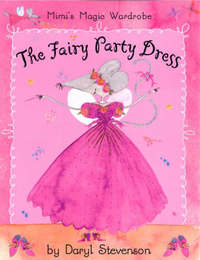 The Fairy Party Dress by Daryl Stevenson image