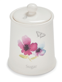Cooksmart: Chatsworth Ceramic Sugar Canister