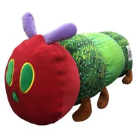 Very Hungry Caterpillar: Cuddle Pal (63cm)
