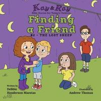 Finding a Friend by Debbie Henderson Maestas