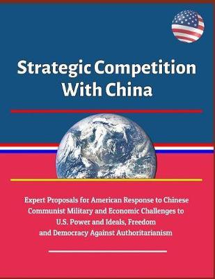Strategic Competition With China by House of Representatives image