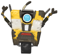 Borderlands 3 - Claptrap Pop! Vinyl Figure