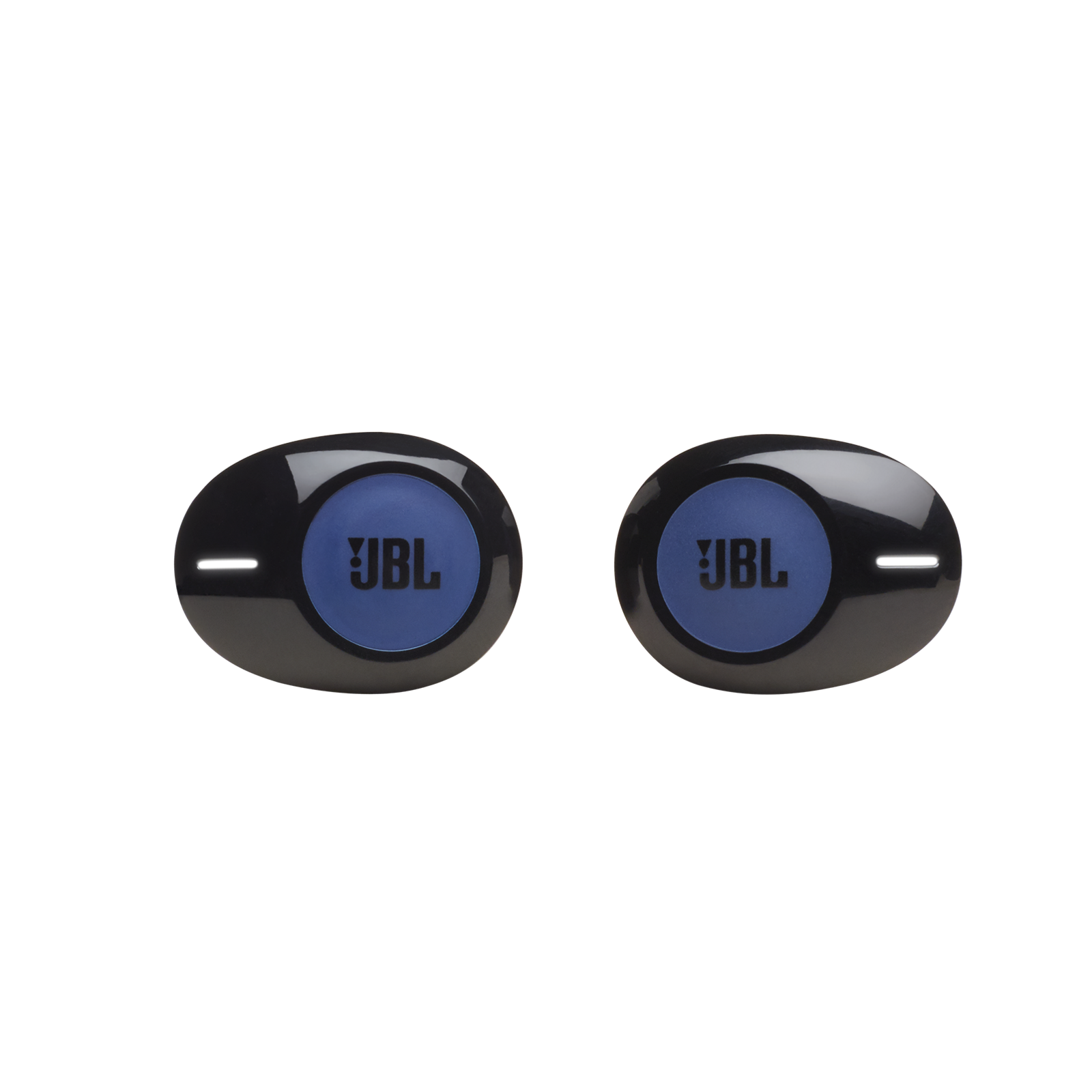 JBL: Tune 120TWS In-Ear Headphones - Blue image