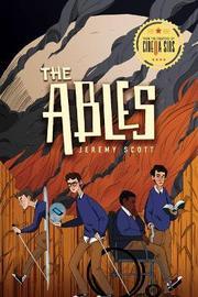 The Ables by Jeremy Scott