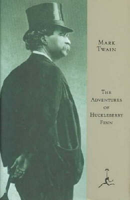 Mod Lib Adventures Huckleberry Finn by Mark Twain )