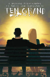 Ten Grand Volume 2 by J.Michael Straczynski