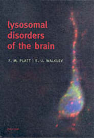 Lysosomal Disorders of the Brain image