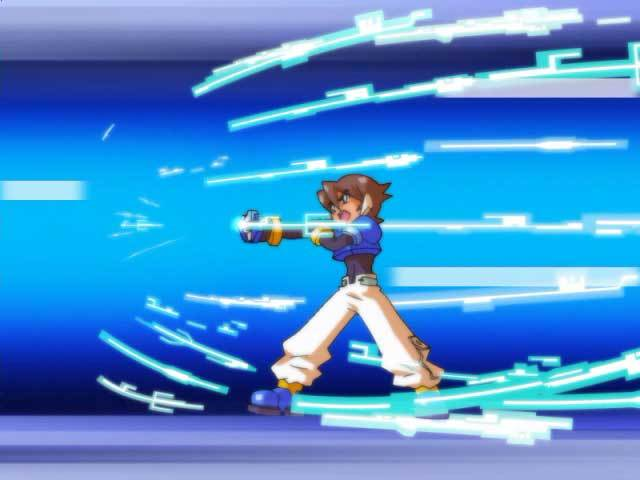 MegaMan ZX for Nintendo DS image