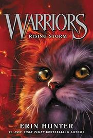 Warriors #4: Rising Storm by Erin Hunter