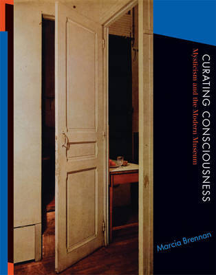 Curating Consciousness by Marcia Brennan image
