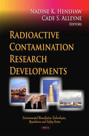 Radioactive Contamination Research Developments image