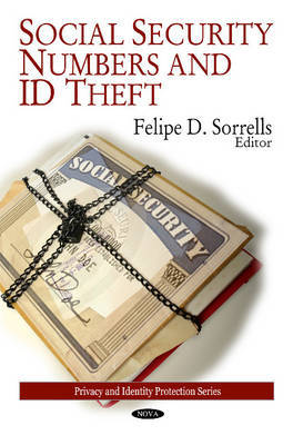Social Security Numbers & ID Theft image