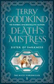 Death's Mistress by Terry Goodkind