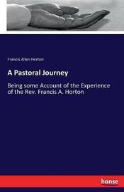 A Pastoral Journey by Francis Allen Horton image