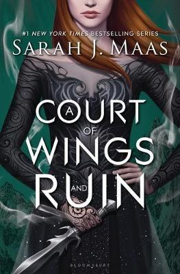A Court of Thorns and Roses 3 by Sarah J Maas image